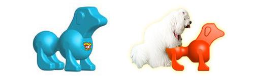 DoggieLoverDol, diversão garantida pro seu cão carente.
